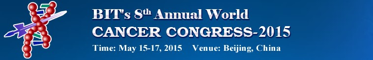 BIT's 8th Annual World Cancer Congress - 2015